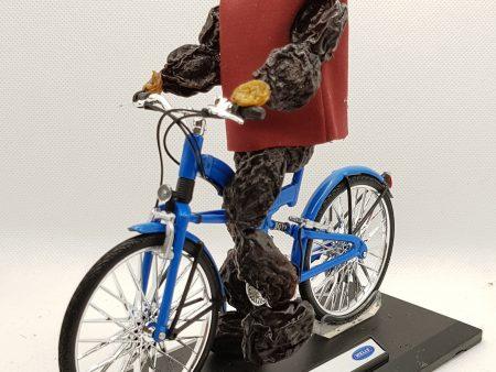 Fahrrad groß